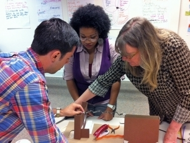 Get Inspired By Everyday Teachers Doing Great Things   New learning   Scoop.it