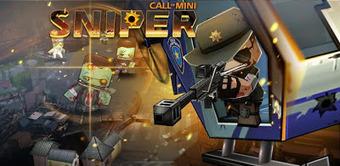 Call of Mini: Sniper v1.21 [Unlimited Coins] Apk Android | Android Game Apps | Android Games Apps | Scoop.it