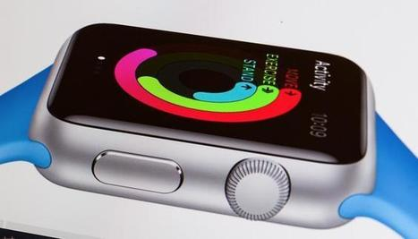 5 Reasons NOT to Buy an Apple Watch! | Technology in Business Today | Scoop.it