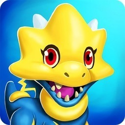 Dragon City 3.2.3 Mod Apk (Unlimited Money) Download Android Full Mod Apk   The walking dead   Scoop.it