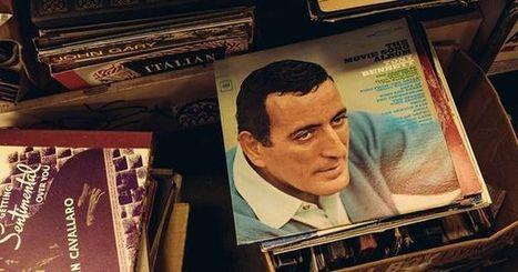 L'homme qui voulait acheter tous les disques vinyles de la planète - le Monde | Bruce Springsteen | Scoop.it