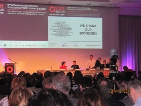 Online Educa Berlin 2013: Call for Proposals | Online Educa Berlin 2012 | Scoop.it