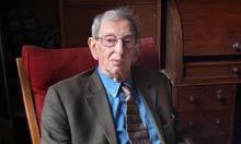 Eric Hobsbawm dies, aged 95 | European History 1914-1955 | Scoop.it