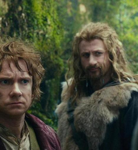 Twitter / Red_Sangre: @Klee_Klein Well I hope you ... | 'The Hobbit' Film | Scoop.it