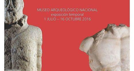 La exposición 'Lusitania romana, origen de dos pueblos' abrirá al público el próximo 1 de julio en el Museo Arqueológico Nacional | Centro de Estudios Artísticos Elba | Scoop.it