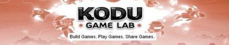 Kodu Mars Edition, explora Marte con Kodu | Recull diari | Scoop.it