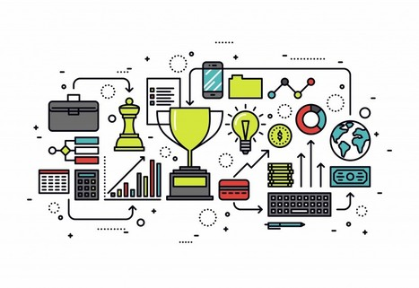 Juegos digitales y gamificación aplicados en el ámbito de la educación | La Educación en la Nube - TAC y Web 3.0 - Profesor Larrys Redlich | Scoop.it