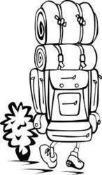 Que mettre dans son sac à dos | carnet de voyage | Scoop.it
