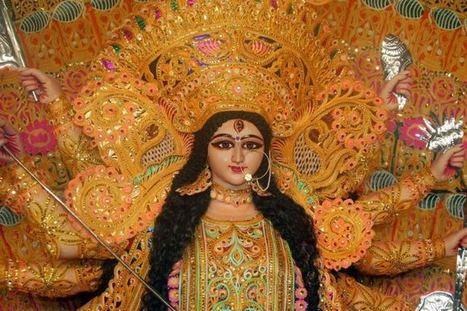 Durga Puja   Durgostav Durga Puja 2016 Date Time Calendar   Durga Puja   Scoop.it