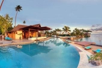 Koro Sun Resort & Rainforest Spa, Fiji - Unseen Hideaways   Vacation Getaways &  Retreats   Scoop.it