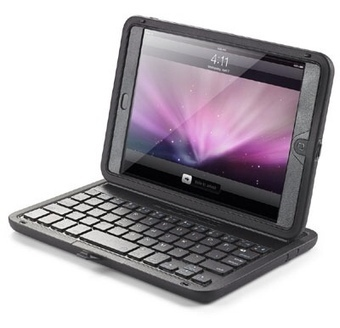 Turn your iPad Mini into a laptop with New Trent's Airbender Mini NT31B | Tech Gadgetry | Scoop.it