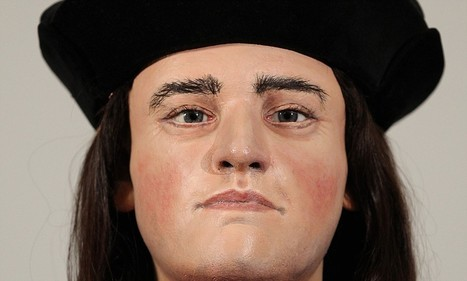 Was Richard III troubled by a medical condition in his dying days? Analysis reveals he was suffering with ROUNDWORM | British Genealogy | Scoop.it