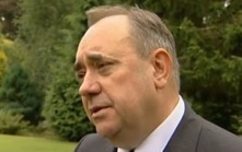 Hacking claims a 'very, very serious matter' says Alex Salmond | Referendum 2014 | Scoop.it