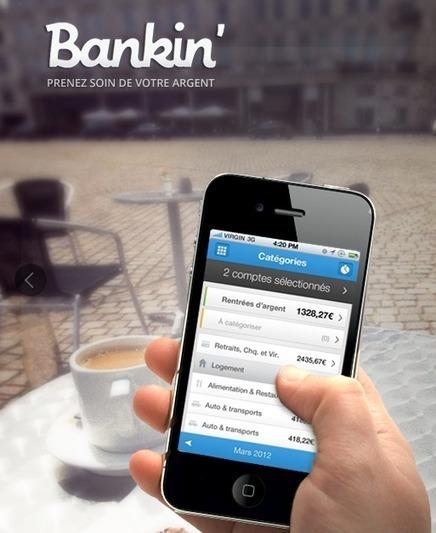 Logiciel professionnel gratuit en ligne Bankin Fr 2013 Licence gratuite - Gestion budget banque - Web et mobiles | Logiciel Gratuit Licence Gratuite | Scoop.it