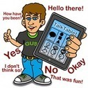 TalkTablet AAC App for iPad Makes Speech Easy | Communication and Autism | Scoop.it