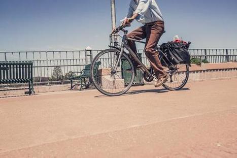 Le vélo est l'une des meilleures solutions pour lutter contre la pollution de l'air | Nouveaux paradigmes | Scoop.it