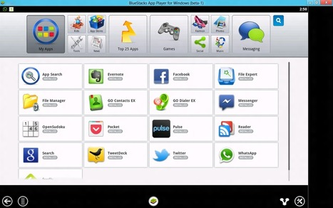 WhatsApp For PC Free Download Windows XP, 7, 8, Vista   Tranvict   Technology   Scoop.it