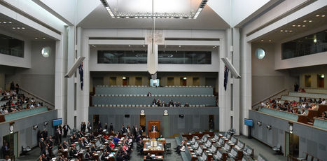 Explainer: what is parliament's role in the marriage equality debate? | Gay News | Scoop.it