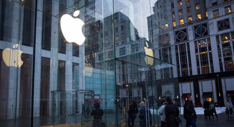 DOJ, Apple escalate tactics in iPhone fight | VPRO Tegenlicht | Scoop.it
