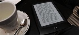 Les Français pas encore prêts pour le livre numérique : actualités - Livres Hebdo | BiblioLivre | Scoop.it