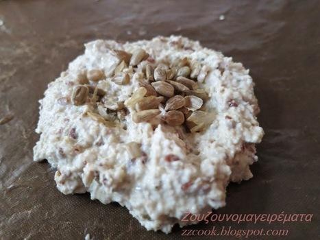 Ζουζουνομαγειρέματα: Ψωμάκια βρώμης (διαίτης) | Συνταγές | Scoop.it