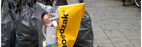 Le réemploi a plus d'un tour dans son sac | Sharing Economy | Scoop.it