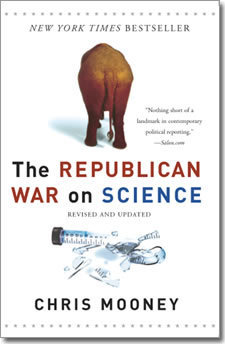 Review of 'The Republican War on Science'   Science and Space: Exploring New Frontiers   Scoop.it