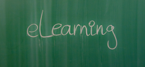 REGARDS SUR LE NUMERIQUE | L'e-learning est-il l'avenir de l'éducation ? | Symetrix | Scoop.it