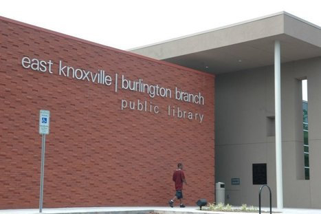 E. Knox library to be dedicated for Vietnam war hero | Tennessee Libraries | Scoop.it