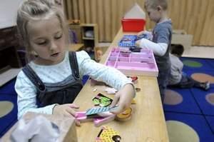 Begindergarten program gets children started on right foot - Port Huron Times Herald | Kindergarten | Scoop.it