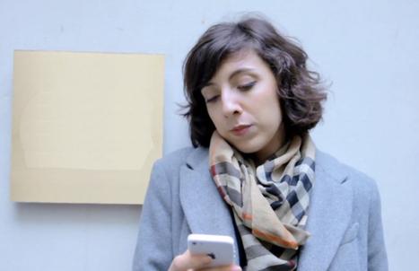 L'agence de pub la plus sexy de Paris utilise Tinder et GrindR pour sa carte de voeux   Marketing   Scoop.it