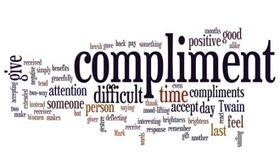 How to Give a Sincere Compliment | Random Acts of Kindness | Scoop.it