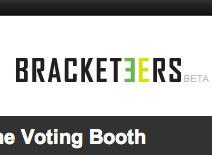 Bracketeers: online brackets for blogs, co-branded brackets, private label brackets | Edu 2.0 | Scoop.it