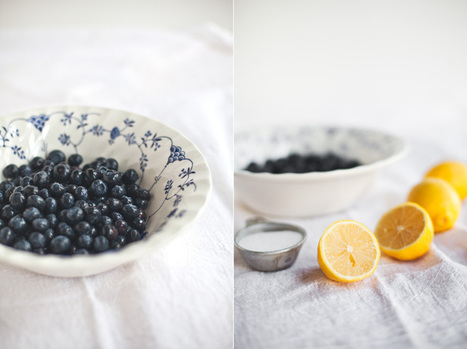 Vintage Recipes: Blueberry Buckle | Where Plant Rock | Scoop.it