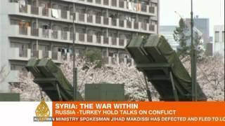 Russia and Turkey fail to agree onSyria | News from Syria | Scoop.it