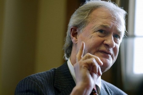 Chafee's absurd comparison on the fiscal impact of the Iraq war and the Bush tax cuts | Upsetment | Scoop.it