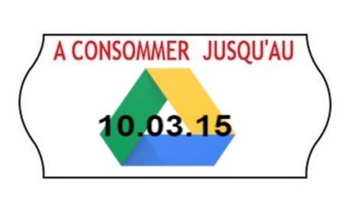 Google Drive : définir une date de fin de partage pour un dossier | TIC et TICE mais... en français | Scoop.it