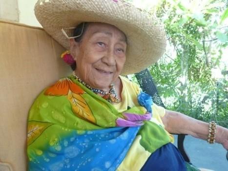 "Taaria Walker, ""la Femme Rurutu porteuse de savoirs"" | Tahiti Infos | Kiosque du monde : Océanie | Scoop.it"