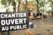 Expérimenter avec les habitants : vers une conception collective et progressive des espaces publics - Métropolitiques | INNOVATION, AVENIR & TERRITOIRE(S) | Scoop.it