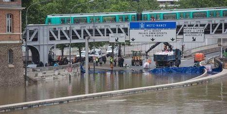 La France est trop vulnérable aux inondations | Grands Risques d'Entreprise | Scoop.it