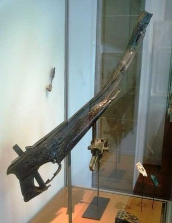 A Brief History of the Crossbow (ca. 4th C BC – onward) - Ancient History Blog | Military History Weapons | Scoop.it