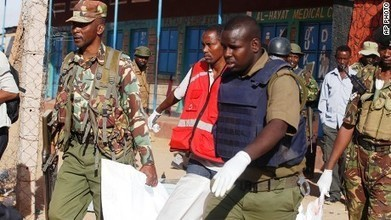Attackers kill 14 in Kenya; Al-Shabaab claims responsibility | Terrorism | Scoop.it
