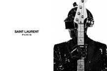 Daft Punk relooké par Hedi Slimane - Actus TV sur nouvelobs.com | Daft Punk France Columbia | Scoop.it