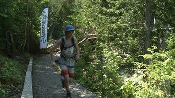 Courir sur les sommets des Chic-Chocs à l'Ultra Trail du mont Albert | course à pied au québec | Scoop.it