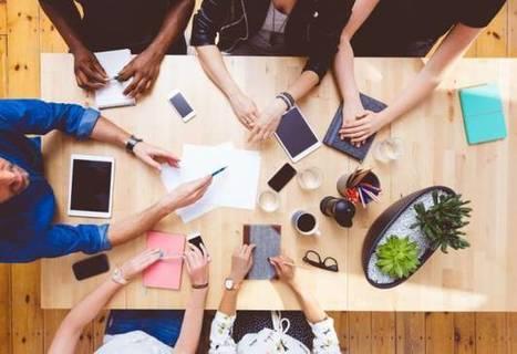 Pourquoi et comment investir dans une startup ?   CURTO   Scoop.it