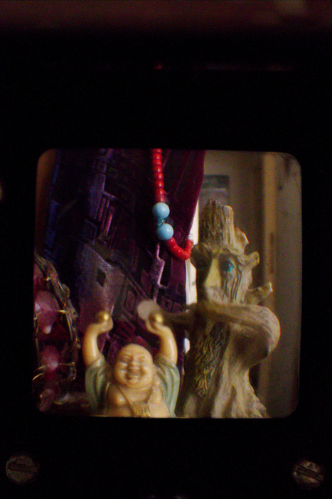 Buddha and Treebeard Through The Viewfinder | Photoshopography | Scoop.it