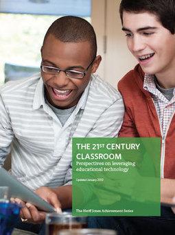 21st Century Classroom   ipad in the classroom   Scoop.it