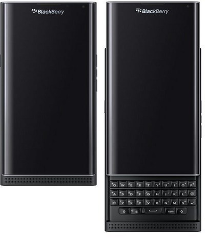 Blackberry Priv Android Smartphone - Specifications and Price | Dawatech Blog | Scoop.it