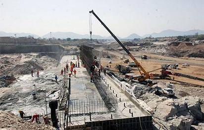 Eaux du Nil : Le Caire face à l'entêtement éthiopien | Égypt-actus | Scoop.it
