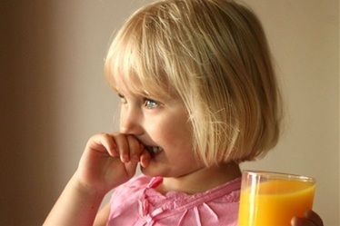 A juicy stoush over kids' health - Stock Journal | Childrens Services | Scoop.it